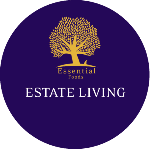 ESSENTIAL ESTATE LIVING 100G PRØVEMÅLTID 1