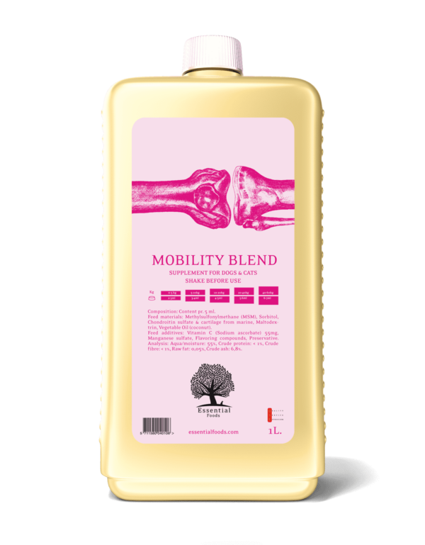 ESSENTIAL THE MOBILITY BLEND 1
